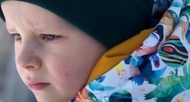 Детские ветровки. зачем и когда? блог Vikki Kids