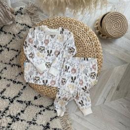 Пижамы от Vikki Kids