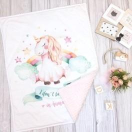 Одеяла от Vikki Kids