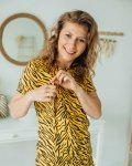 Пижама женская тигр Vikki Kids