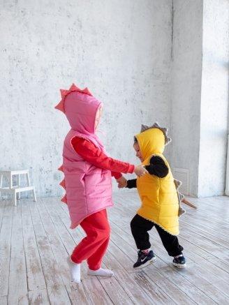 Розовый Vikki Kids