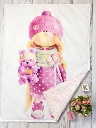 Кукла Vikki Kids
