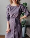 Платье женское моника виноград Vikki Kids