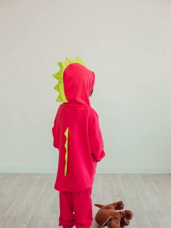 Костюм детский яркое сочетание Vikki Kids