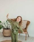 Костюм детский муслиновый Vikki Kids