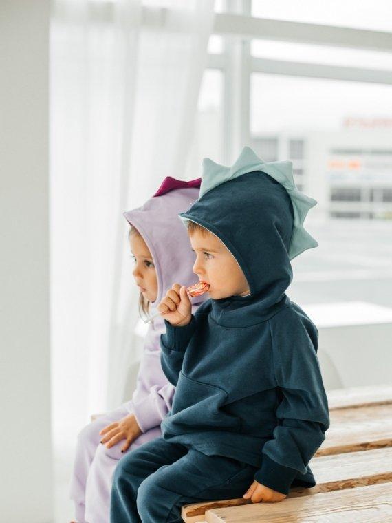Костюм детский дино морская волна Vikki Kids