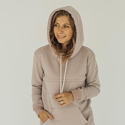 Одежда для беременных и кормящих мам от Vikki Kids