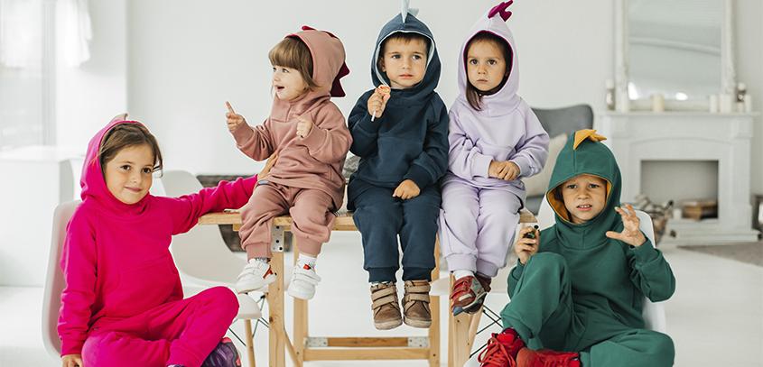 Одежда для детей от Vikki Kids